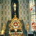 South Bend Indiana -  Notre Dame University - Basilica Scared Heart -  The Lady Chapel