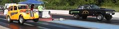 0B6A9493 (Bill Jacomet) Tags: dirty south gassers super stockers stock dsg fcc funny car chaos pine valley raceway drag racing strip dragway tx texas 2019 lufkin