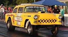 0B6A8882 (Bill Jacomet) Tags: dirty south gassers super stockers stock dsg fcc funny car chaos pine valley raceway drag racing strip dragway tx texas 2019 lufkin