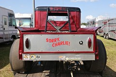 Sorry, Charlie! (Bill Jacomet) Tags: dirty south gassers super stockers stock dsg fcc funny car chaos pine valley raceway drag racing strip dragway tx texas 2019 lufkin