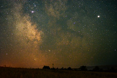 Milky Way Core @50mm (Inner Vision Productions) Tags: milky way milkyway core centralcore central 50mm nikon prime astro astrophotography innervision photography isleofwight apseheath night nightscape starry sky dark skies watch hunt chase galaxy d5200 mattblythe jupiter uk season summer 2019
