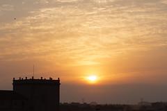 Amanecer en Valencia 12 (dorieo21) Tags: sun sol soleil sole cielo ciel sky clouds nube nuage amanecer aurore aurora sunrise valencia nikon d7200 sonne