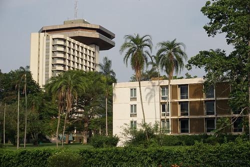 Hôtel Président - Yamoussoukro