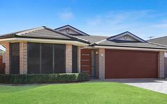 30 Candilla Street, Kellyville Ridge NSW