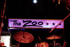The Iguanas at Zoo Bar 7.8.19