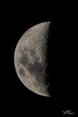 Moon (Valter Patrial) Tags: moon astrophotography astro lua