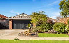 126 Bellbridge Drive, Hoppers Crossing VIC