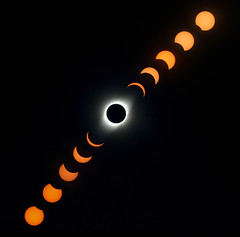 Fases (Diego_Valdivia) Tags: eclipse solar fases transito corona astrofotografia astrophotography coquimbo laserena chile nightsky nature canon eos 60d