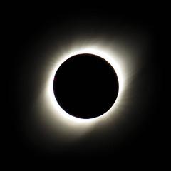 Corona Solar (Diego_Valdivia) Tags: eclipse solar corona transito astrofotografia astrophotography coquimbo laserena chile nightsky canon