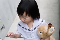 2019.7.9 (yosuke SAKUNO) Tags: morning kids osaka japan macro pentax35mmlimited 35mm pentaxk01 pentax
