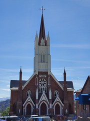 Virginia City Church (cjacobs53) Tags: jacobs jacobsusa 119picturesin2019 annual scavenger photo hunt yearly picture virginia city catholic church architect