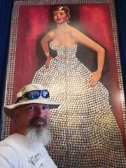 The Silver Queen (cjacobs53) Tags: jacobs jacobsusa 119picturesin2019 yearly annual scavenger hunt silver queen virginia city dollar dress clarence cj extravagant
