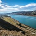 45th Parallel Track- Lake Dunstan, Central Otago