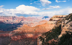 Grand Canyon (_gate_) Tags: 2019 arizona kalifornien melanie nevada patrick usa utah california may grand canyon south rim colorado river sunset nikon 24120mm after rain can see for miles