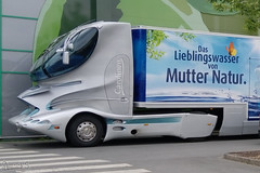Carolinen-Truck (do25mi02nik85) Tags: lkw fancy modern futuristisch