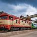 749 162-4 IDS Cargo Českomoravsky Gravel Inc. Morina Quarry 07.07.19