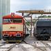 749 162-4 IDS Cargo Českomoravský Gravel, Inc. Quarry Morina 07.07.19