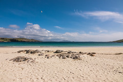 Huisinis Beach, Harris (Bev & Paul Mynott) Tags: lewisharris huisinis beach beaches hebrides outerhebrides scotland holiday2019