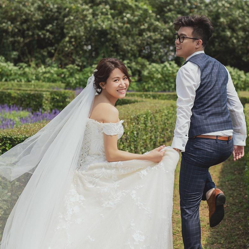 自助婚紗,婚紗攝影,棚拍婚紗,婚紗照,自然婚紗,
