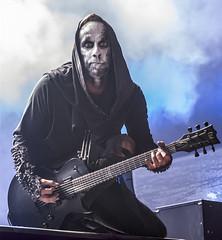 Nergal of Behemoth @ 2019 Roskilde Festival (Al Case) Tags: nergal behemoth roskilde festival al case concert blowjob pit 2019 sex adam nikon d500 nikkor 1680mm darski oral live guitar