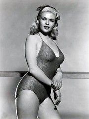 Jayne Mansfield (poedie1984) Tags: jayne mansfield vera palmer blonde old hollywood bombshell vintage babe pin up actress beautiful model beauty hot girl woman classic sex symbol movie movies star glamour girls icon sexy cute body bomb 50s 60s famous film kino celebrities pink rose filmstar filmster diva superstar amazing wonderful photo picture american love goddess mannequin black white mooi tribute blond sweater cine cinema screen gorgeous legendary iconic lippenstift lipstick busty boobs décolleté badpak swimsuit lingerie snood haarband