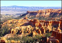 Bryce Canyon National Park (**Jamar**) Tags: utah utahscenic urbansettings bryce canyon nationalpark natureswonders naturescreation landscape roadandtravel