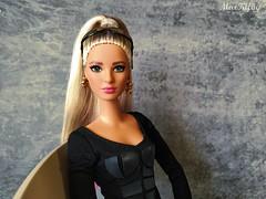 4 (MarKifay) Tags: handmade mattel doll barbie puma