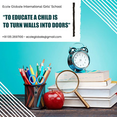 Ecoleglobale school (ecoleglobalschool) Tags: ecoleglobale achievement career hardwork bestoftheday child creativity dehradun delhi digital education edtech educatioquotes quoteoftheday quote quotes future girls globaled highered india inspirational learning motivation tuesday