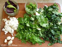 July 2nd, 2019 Today's veg for lunch (karenblakeman) Tags: cavershamgarden caversham uk peas broadbeans cavolonero celery onion garlic july 2019 reading berkshire