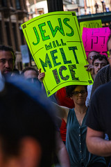 Jews Against Concentration Camps Chicago Illinois 7-8-19 _1648 (www.cemillerphotography.com) Tags: racism fascism nazis murder genocide immigrants refugees prison confinement ice xenophobia discrimination whitesupremacy schutzstaffel immigrationandcustomsenforcement borderpatrol torture