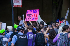 Jews Against Concentration Camps Chicago Illinois 7-8-19 _1643 (www.cemillerphotography.com) Tags: racism fascism nazis murder genocide immigrants refugees prison confinement ice xenophobia discrimination whitesupremacy schutzstaffel immigrationandcustomsenforcement borderpatrol torture