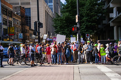 Jews Against Concentration Camps Chicago Illinois 7-8-19 _1639 (www.cemillerphotography.com) Tags: racism fascism nazis murder genocide immigrants refugees prison confinement ice xenophobia discrimination whitesupremacy schutzstaffel immigrationandcustomsenforcement borderpatrol torture