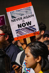 Jews Against Concentration Camps Chicago Illinois 7-8-19 _1628 (www.cemillerphotography.com) Tags: racism fascism nazis murder genocide immigrants refugees prison confinement ice xenophobia discrimination whitesupremacy schutzstaffel immigrationandcustomsenforcement borderpatrol torture