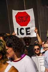 Jews Against Concentration Camps Chicago Illinois 7-8-19 _1623 (www.cemillerphotography.com) Tags: racism fascism nazis murder genocide immigrants refugees prison confinement ice xenophobia discrimination whitesupremacy schutzstaffel immigrationandcustomsenforcement borderpatrol torture