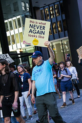 Jews Against Concentration Camps Chicago Illinois 7-8-19 _1670 (www.cemillerphotography.com) Tags: ice refugees nazis prison murder immigrants fascism racism genocide confinement xenophobia torture borderpatrol discrimination whitesupremacy schutzstaffel immigrationandcustomsenforcement