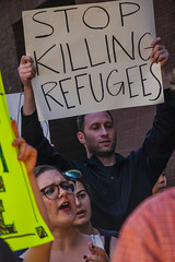 Jews Against Concentration Camps Chicago Illinois 7-8-19 _1649 (www.cemillerphotography.com) Tags: racism fascism nazis murder genocide immigrants refugees prison confinement ice xenophobia discrimination whitesupremacy schutzstaffel immigrationandcustomsenforcement borderpatrol torture