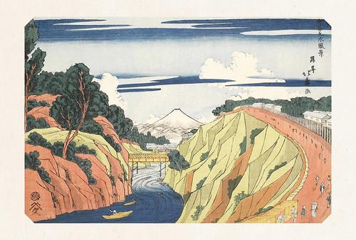49-Carte postale // 10x15cm // Ochanomizu