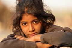 India, beautiful Gypsy girl in Pushkar (Dietmar Temps) Tags: ajmer asia beautifulgirl camel camelfair camelherder cattle desert gypsy india kartikmela moustache nomadicpeople nomadictribe pushkar rabari rajasthan romanipeople sand shepard thardesert travel tribalpeople turban