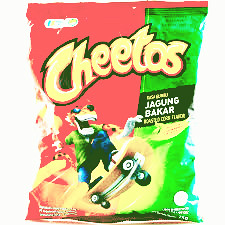 Cheetos (gonacharlene) Tags: chips