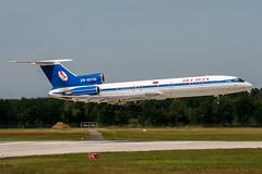 EW-85706 (PlanePixNase) Tags: aircraft airport planespotting haj eddv hannover langenhagen tupolev tu154 t154 belavia