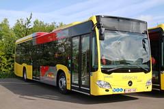 VOYAGES LEONARD 500303 (Public Transport) Tags: otw bus buses bussen belgique bussi busen voyagesléonard luik liége