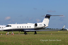 G1159C-SP N551CB MODERN INDUSTRIAL SERVICES INC (shanairpic) Tags: bizjet corporatejet executivejet shannon gulfstream4 g1159c n551cb