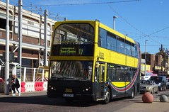 Blackpool (Andrew Stopford) Tags: pj03tfy dennis trident eastlancs myllenium blackpooltransport
