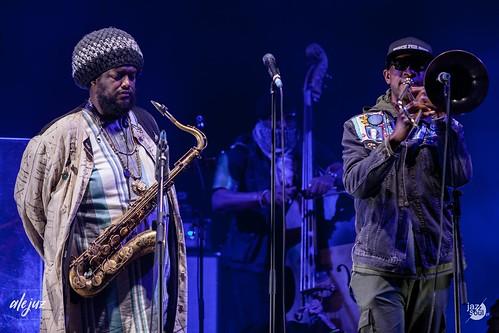 Kamasi Washington - Open'er Festival 2019