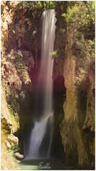 Cola de Caballo (javiblue25) Tags: monasteriodepiedra waterfalls cascada natura nature water agua naturaleza