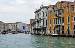 Venezia (Italia) (baffalie) Tags: venise italie laguna mer mare sea boat bateau gondole