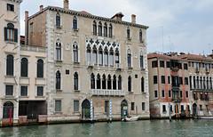 Venezia (Italia) (baffalie) Tags: venise italie mer mare lagune laguna bateau boat gondole