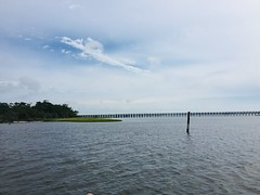 Southport, NC area 2019 (Paris Kelly) Tags: southport nc southportnc ferry fortfisher