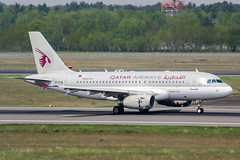 A7-CJB (PlanePixNase) Tags: eddt tegel txl berlin airport aircraft planespotting qatar airbus 319 a319