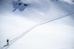 Valmeinier (HelBen85) Tags: sony zeiss gm loxia travel france alps snow valmeinier alpha7iii white heaven blue wintersports skitouring freeride backcountry skiing 250 loxia250